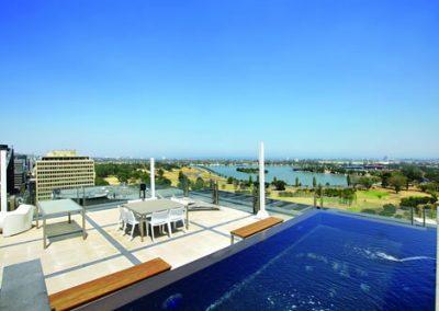 Melbourne Commercial Builders